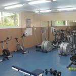 Fitness Nou Fontana